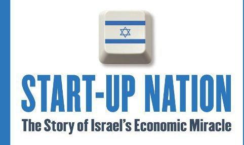 Israele start up nation
