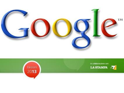 google-elezioni