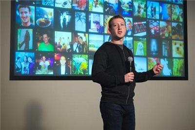 Mark Zuckerberg spiega il graph search