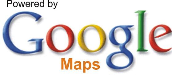 google maps roma