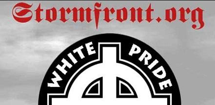 stormfront neonazista