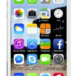 Apple iPhone 5S 16GB Smartphone, Argento [Germania]