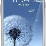 Samsung Galaxy S III Smartphone, White [Italia]