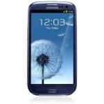 Samsung Galaxy S III - Smartphone, schermo touchscreen Super AMOLED da 12,2 cm (4,8 pollici), fotocamera da 8 Megapixel, Android OS [Importato da Germania]