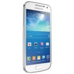 Samsung I9192 Galaxy S4 Mini Duos Smartphone, Bianco [Europa]