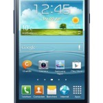 Samsung Galaxy SII Plus Smartphone, NFC, Blue Gray [Italia]