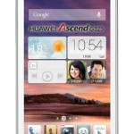 Huawei Ascend G525 Smartphone, 4 GB, Dual SIM, Bianco [Italia]