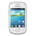 Samsung GT-S5280RWAITV Galaxy Star, Bianco [Italia]