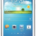 Samsung GT-I8260CWAITV Galaxy Core Smartphone, Bianco [Italia]