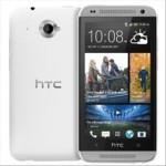 HTC Desire 601 Smartphone, Bianco [Italia]