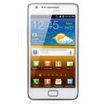 Samsung Galaxy SII Plus Smartphone, NFC, Chic White [Italia]