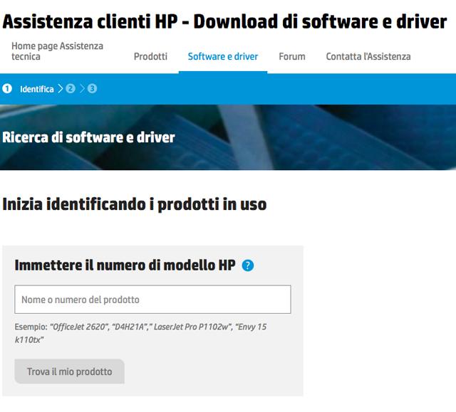 ricerca-driver-hp