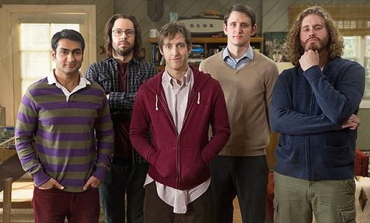 silicon valley nerd