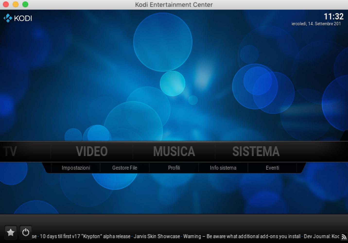Stream On Demand Schermata 3
