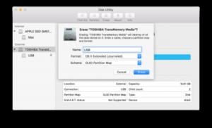 Hackintosh Creazione Penna USB Installazione