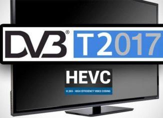 TV con decoder DVB-T2 ed HEVC: come prepararsi al nuovo standard