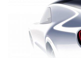 Honda Sports EV Concept- che cos'è